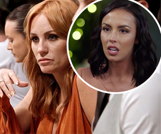 EXCLUSIVE: MAFS brides at war! Jules Robinson attacks Natasha Spencer over treatment of Mikey Pembroke