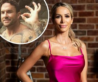 EXCLUSIVE: MAFS bride Stacey Hampton moves on from Michael with Dan Webb
