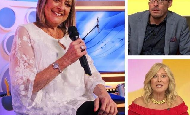 EXCLUSIVE: Denise Drysdale to the rescue as Studio 10 reaches crisis point!