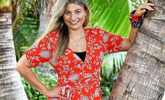 """EXCLUSIVE: Survivor's Shonee Fairfax on her baby plans - """"I'm going to have twin girls!"""""""