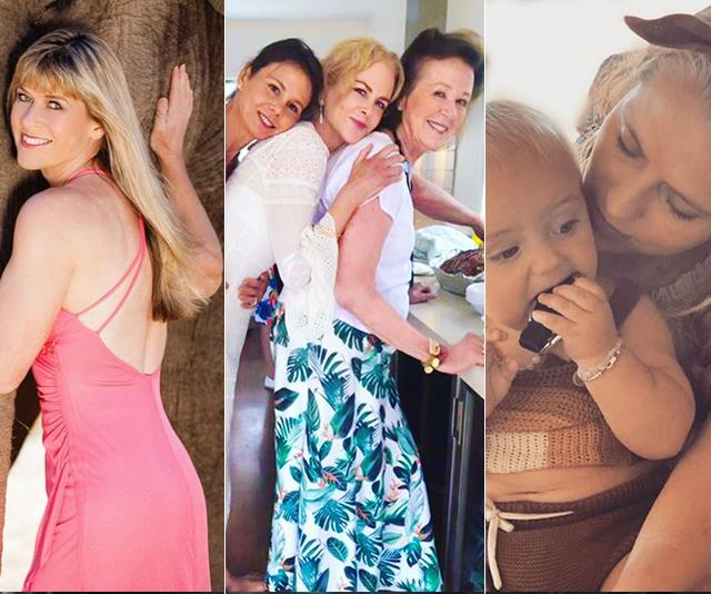 Yeah the girls! How your favourite stars celebrated International Women's Day