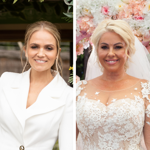 SNEAK PEEK: All the gorgeous gowns from Neighbours' upcoming week of weddings