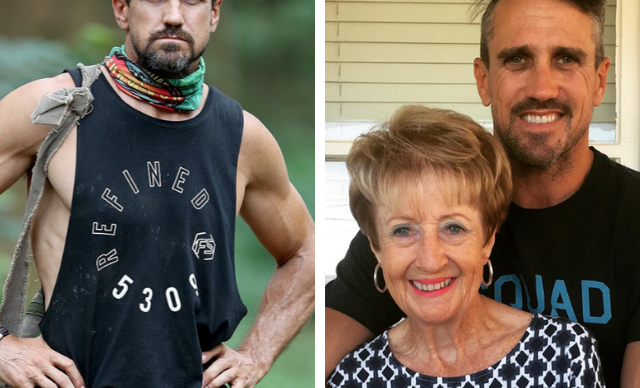 EXCLUSIVE: Australian Survivor's Lee Carseldine speaks candidly about his grief after his shock All Stars exit following mother's death
