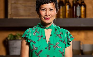EXCLUSIVE: MasterChef fan-favourite Poh Ling Yeow reveals why she's coming back as a contestant, not a judge, this season