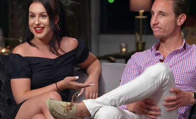 Are Married At First Sight's strongest couple Aleks and Ivan over or dating in secret?