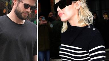 """EXCLUSIVE: Miley Cyrus eyeing off """"dream home"""" in Byron Bay - right next to Liam"""