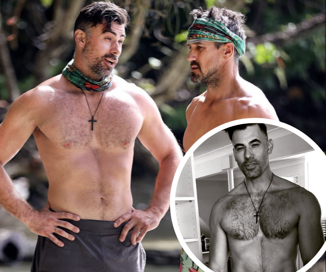 EXCLUSIVE: Eliminated Survivor star Zach shares the tragic loss he kept secret from his tribemates