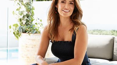 EXCLUSIVE: Ada Nicodemou opens up about her bikini body, her endometriosis diagnosis and her heartbreaking stillbirth experience
