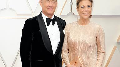 Tom Hanks and Rita Wilson confirm they have coronavirus