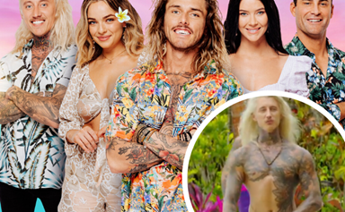 A naked entrance, explosive walk out and THREE engagements: Brand new teaser trailer for Bachelor In Paradise is here!