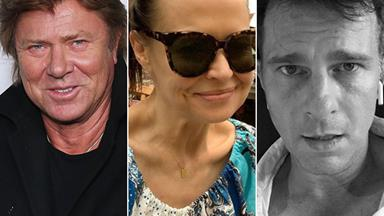 Australians take action on Covid-19: All of the celebrities who have been affected by coronavirus