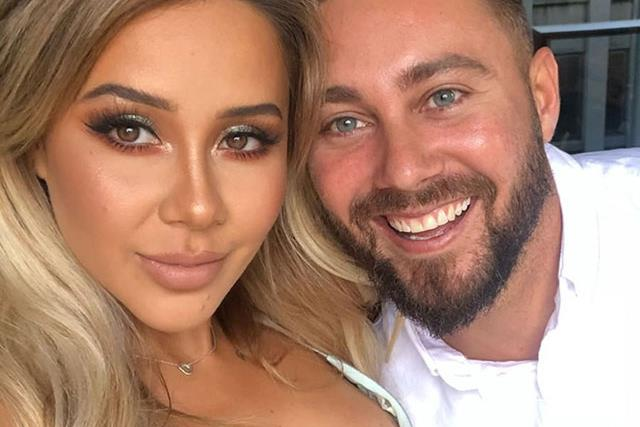 """EXCLUSIVE: Married At First Sight's Josh admits he """"made mistakes"""" during failed relationship with Cathy"""
