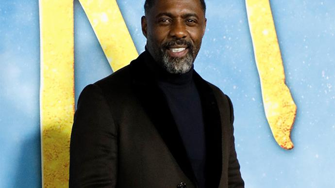 Actor Idris Elba announces he has coronavirus