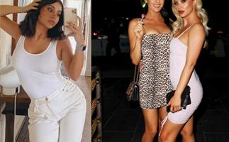 Former MAFS brides Ines Basic, Jessika Power and Martha Kalifatidis are locked in a nasty Instagram feud