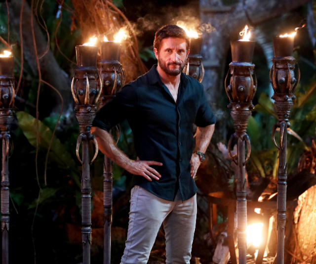 Survivors not ready: Filming of the upcoming second season of *Survivor* for 2020 has been postponed.