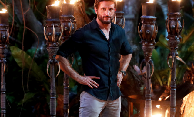 Survivor All Stars host Jonathan LaPaglia will appear via satellite video for the finale due to coronavirus fears