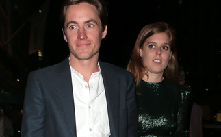 Fears Princess Beatrice's wedding will be rescheduled for a third time amid Coronavirus crisis