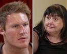 Married At First Sight Australia's Seb defends Liz's mum after she gives him grilling from hell
