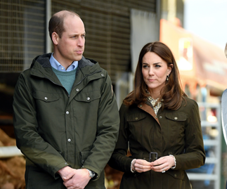 Duchess Catherine and Prince William share a heartfelt update after missing St Patrick's Day celebrations
