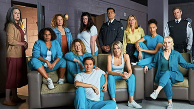 Beloved drama Wentworth stops production amid the COVID-19 pandemic but you shouldn't panic yet