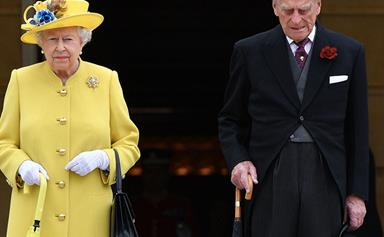 Palace shut down cruel claims Prince Philip has died
