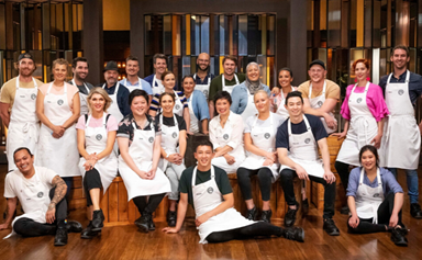 Grab your aprons! We finally know when this season of MasterChef Australia is kicking off