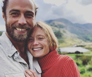 Devastating news for James Middleton as he calls off his wedding due to the Coronavirus pandemic