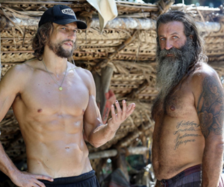EXCLUSIVE: Forget winning, Tarzan reveals the Survivor goal he came painstakingly close to before his elimination