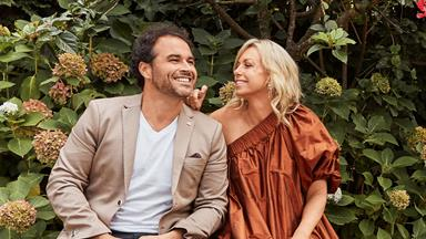 EXCLUSIVE: The romantic story behind celebrity chef Miguel Maestre's first meeting with his amazing wife Sascha