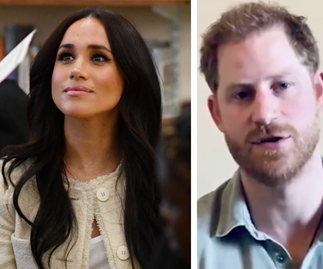 Prince Harry and Meghan Markle share one simple plea from isolation