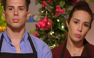 MKR fans left fuming after finale delayed over an hour due to Scott Morrison's late night press conference