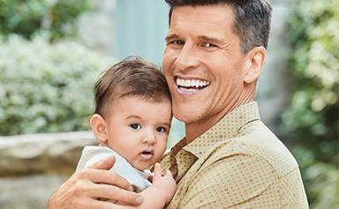 "EXCLUSIVE: Osher Gunsberg on ""the most important job I have, which is being a husband and father"""