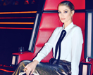 Delta Goodrem breaks her silence since filming of The Voice was postponed due to coronavirus