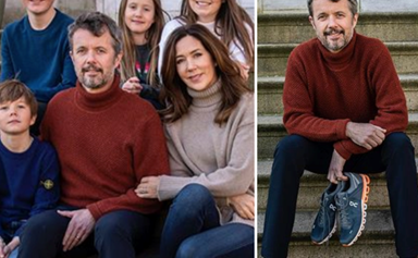 Crown Princess Mary shares a heartbreaking update, but focusses on what's truly important with a beautiful new family photo
