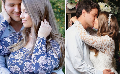 Idyllic or irresponsible? Bindi Irwin and Chandler Powell's rushed wedding in attempt avoid coronavirus restrictions sparks debate