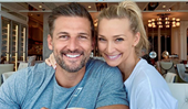 Anna Heinrich and Tim Robards are expecting a baby, say sources