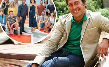 EXCLUSIVE: Jamie Durie opens up on the toughest challenge in House Rules history