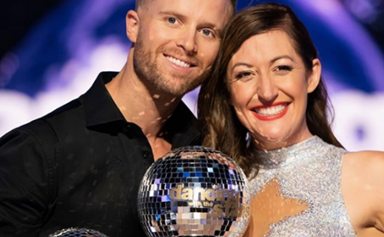 Dancing Queen! Celia Pacquola wins Dancing With The Stars 2020