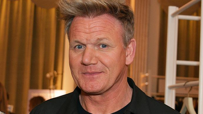 EXCLUSIVE: Gordon Ramsay talks fatherhood, his new son and the upcoming season of Masterchef Australia