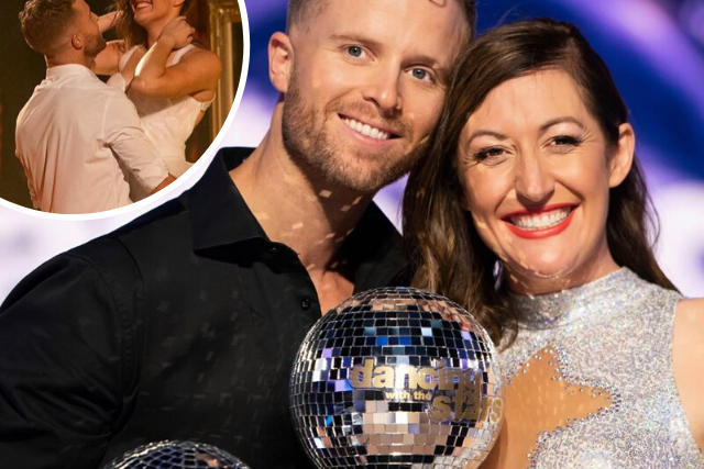"""Dancing With The Stars winner Celia Pacquola on her post-show body: """"I'm the buffest I've ever been!"""""""