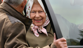 The Queen shares an unprecedented, yet genius idea rom isolation - and kids can get on board