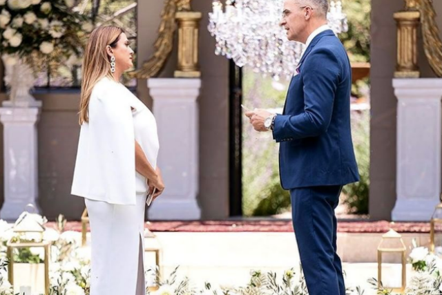 Why Mishel's speech as she dumped Steve had Married At First Sight fans cheering
