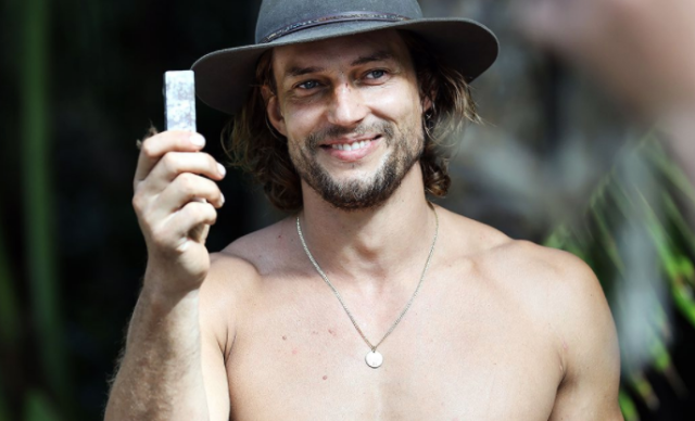 EXCLUSIVE: Survivor All Stars winner David Genat on moving his family to Australia and his dire health struggles during the show
