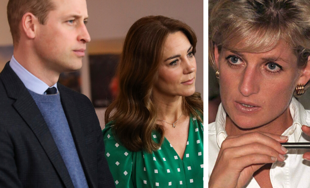 """Just like his mother Princess Diana, Prince William is desperate to step up and """"do his bit"""" to help fight the coronavirus pandemic"""