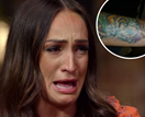EXCLUSIVE PHOTOS: MAFS star Hayley Vernon reveals the horrifying skin condition that plagued her life for years
