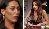 """I just wish everything was shown"": MAFS' Kasey reveals what she really thinks of Connie"