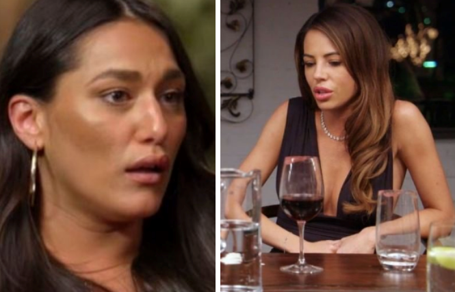 """""""I just wish everything was shown"""": MAFS' Kasey reveals what she really thinks of Connie"""