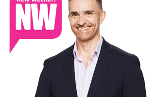 EXCLUSIVE: Leaked screenshots from John Aiken reveal Married At First Sight Australia: All Stars is totally happening