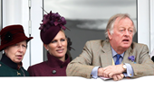 Duchess Camilla's ex-husband Andrew Parker-Bowles, 80, tests positive for coronavirus
