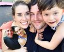 The Wiggles' Lachlan Gillespie sparks baby rumours